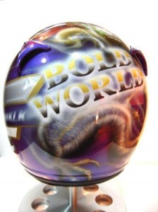 BOLD WORLD2