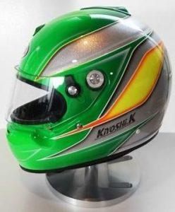 Kiyoshi.K 様 ヘルメット 1
