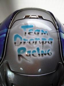 Dronpa ヘルメット 1